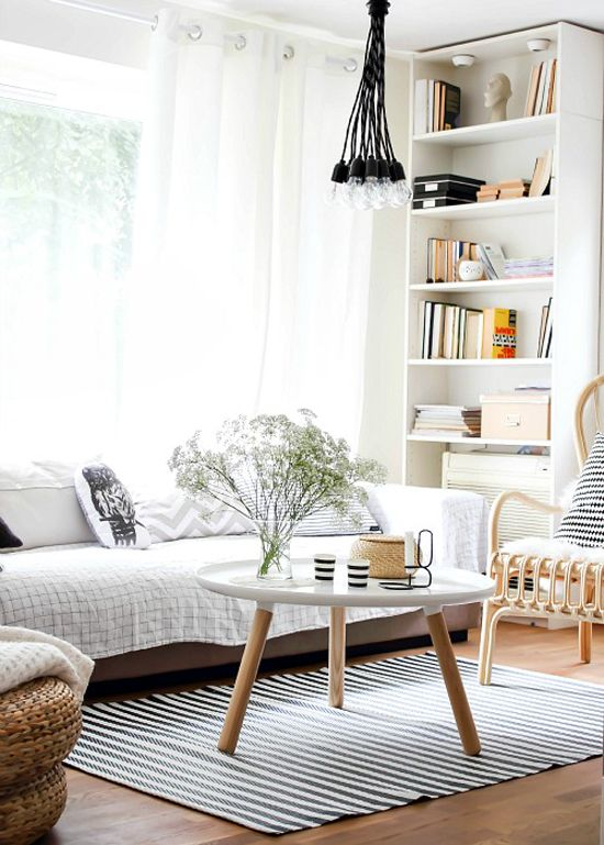 scandinavian-style-khaki-and-chrome-at-home-in-love
