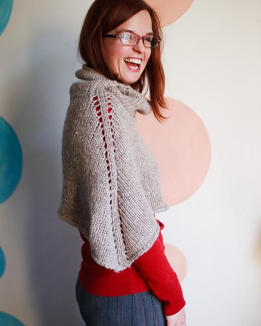 poncho-knitting-challenge-khaki-and-chrome-emma-fassio