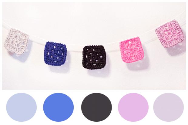 make-it-monday-khaki-and-chrome-crochet-garland