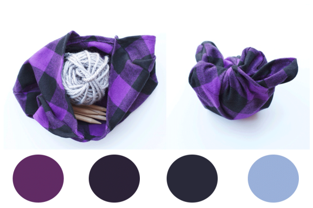 make-it-monday-bento-bag-khaki-and-chrome